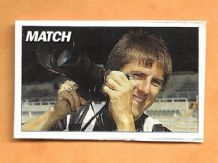 Newcastle United Peter Beardsley S94